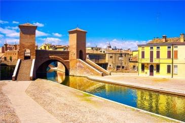 Toskana i Elba