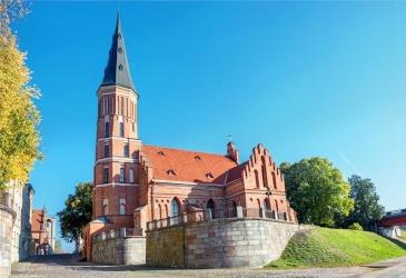 Baltičke zemlje
